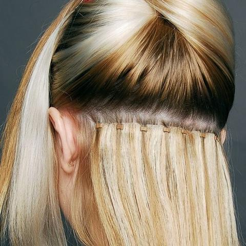 4 Simple ways to care for hair extensions easily at home large