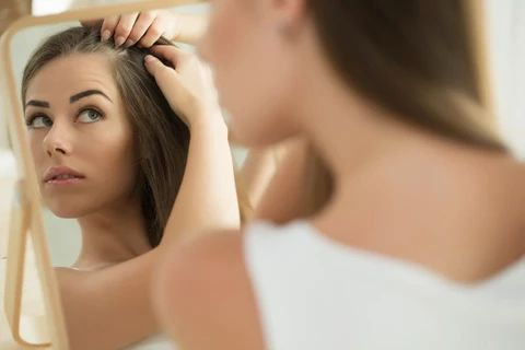 6 Reasons Why Your Hair Got Fallen A Lot large result - MCSARA Hair