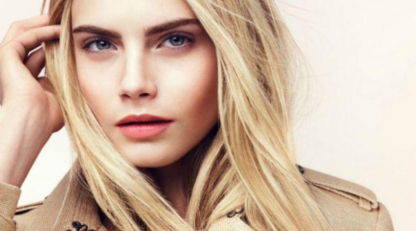 8 Times Cara Delevingne Shows Us Her Hairstyle Choices And She Did It Amazingly - MCSARA Hair