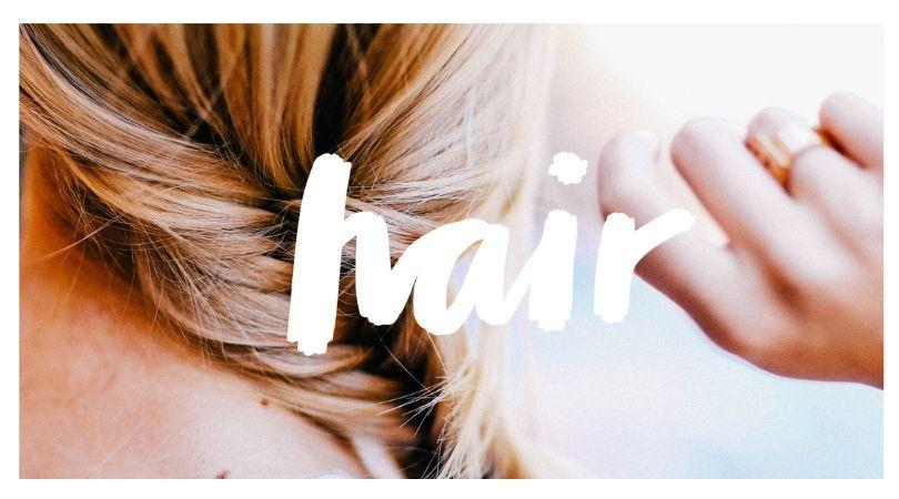AMAZING HAIR CARE PRODUCTS TO BOOST HAIR GROWTH - MCSARA Hair