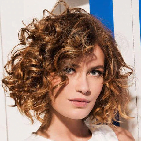 Beautiful Things About Short Curly Hair