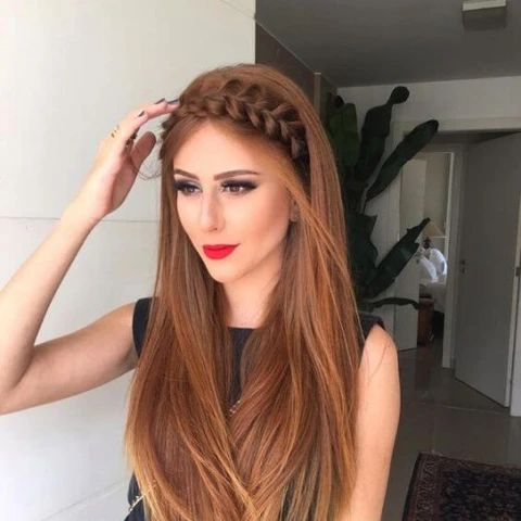 Changing Various Long Hairstyles Without Obsolescence large result - MCSARA Hair