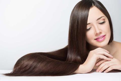 Choose a shampoo product that is suitable for your scalp large - MCSARA Hair