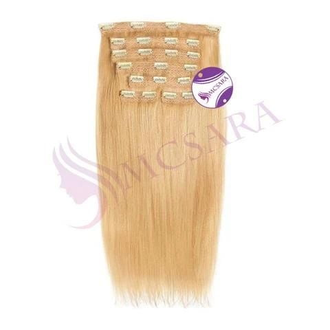Clip in hair extensions 47480358 a536 4f26 b729 97d3ca798109 large result - MCSARA Hair