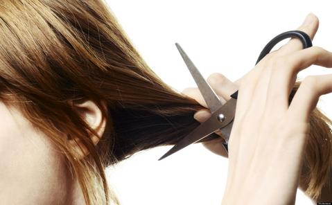 Does cutting or shaving hair make your tresses grow more large - MCSARA Hair