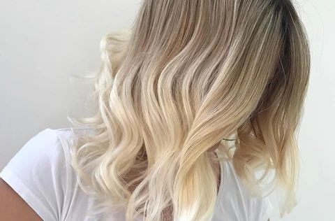 Ombre Hair large result - MCSARA Hair