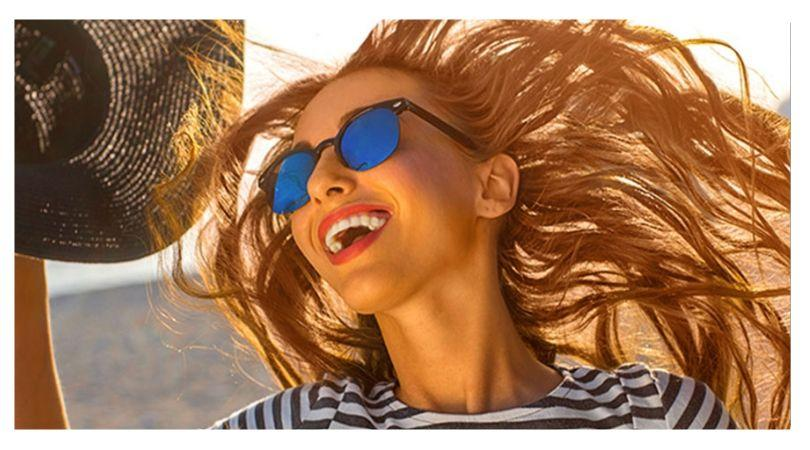 SUMMER HAIR CARE GUIDE TIPS AND TRICKS TO KEEP YOUR HAIR LOOK GORGEOUS IN SUMMER - MCSARA Hair