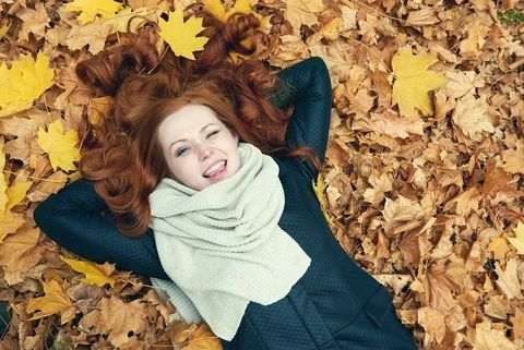 Secrets To Have Beautiful Healthy Hair In The Autumn large result - MCSARA Hair