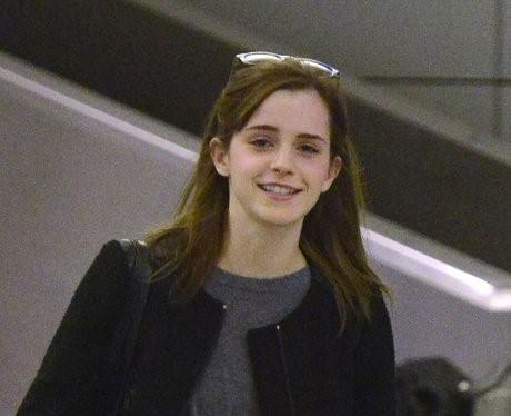 Some more pictures of Emma Watson without makeup 5 large