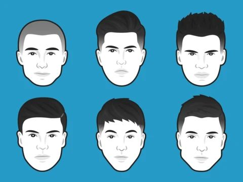 What face shape are you large result - MCSARA Hair