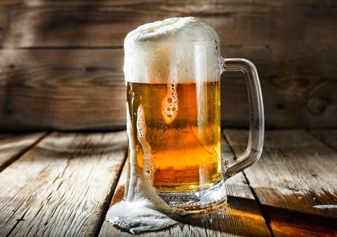 Why can beer help hair grow fast large - MCSARA Hair