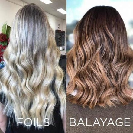 foil vs balayage large - MCSARA Hair