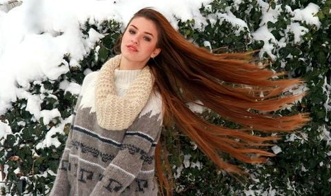 mcsara 8 Reasons Causing Hair Loss in the Winter and How to Treat large - MCSARA Hair