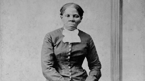 mcsara Harriet Tubman From Real Life To The Film Harriet large - MCSARA Hair