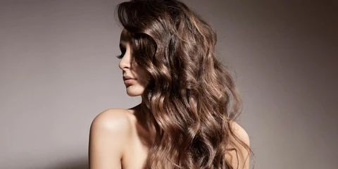 mcsara How to determine if your hair is thick or not large - MCSARA Hair