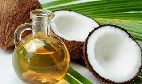 mcsara How to take care of hair with honey and coconut oil large - MCSARA Hair