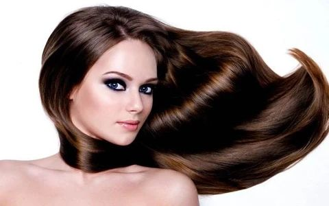 mcsara Thick hair brings for women the confidence and perfect beauty large - MCSARA Hair