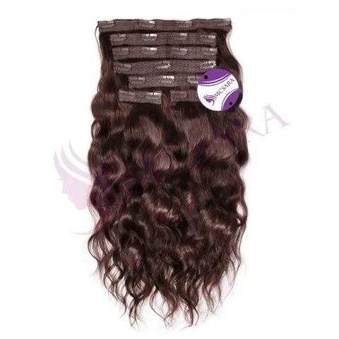 mcsara What are the best clip in hair extensions large 1 - MCSARA Hair